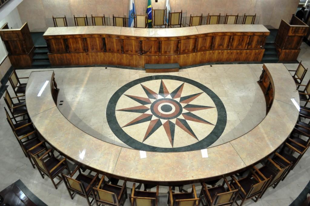 Plenário Vilson Campos Macedo