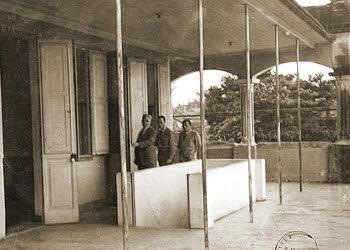 Câmara e Prefeitura juntas no prédio da Av. Rio-Petrópolis
