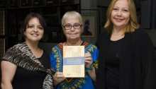 Instituto Histórico Abre Espaço Para Lançamento De Livro