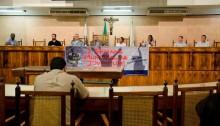 Câmara abre Semana da Juventude com audiência pública