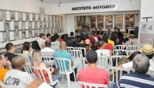 Instituto Histórico da Câmara promove ciclo de debates
