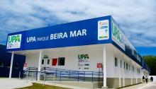 Câmara marca presença na inauguração da UPA Beira Mar