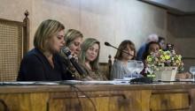 Câmara promove homenagem ao Dia da Mulher