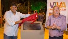 Vila Canaã ganha espaço de lazer moderno, com atividades variadas
