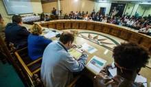 Câmara de Caxias realiza audiência pública para debater educação