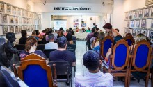 Instituto Histórico promove eventos integrados a 9ª Primavera de Museus