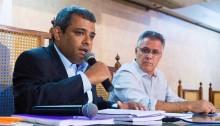 Secretaria de Saúde apresenta relatórios do segundo quadrimestre