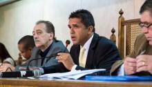 Comissão de Segurança realiza audiência sobre violência contra a mulher