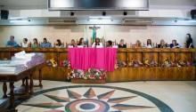 Vereadoras realizam homenagens em referência ao Dia da Mulher