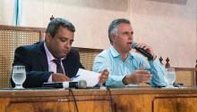 Secretaria de Saúde apresenta relatórios do fechamento de 2015