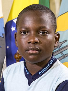 David Ousmane