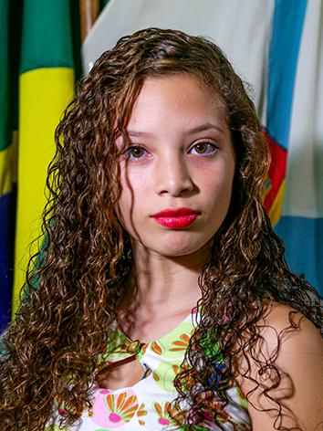 Lizandra Nascimento