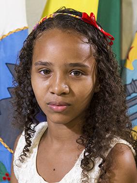 Luiza Isabel