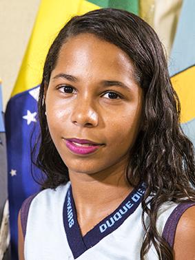 Thayna Nascimento