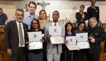 Vereadora Fatinha promove homenagem ao Dia do Pastor