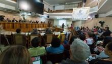 Câmara recebe abertura da 6ª Conferência das Cidades