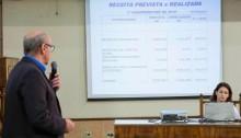 Secretaria de Fazenda apresenta dados do 2º Quadrimestre