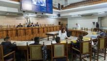 Vereadores Mirins apresentam indicações ao Executivo