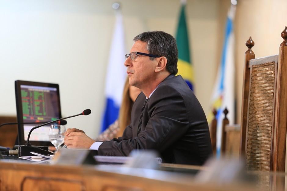 Vereadores defendem tarifa única do transporte em Caxias