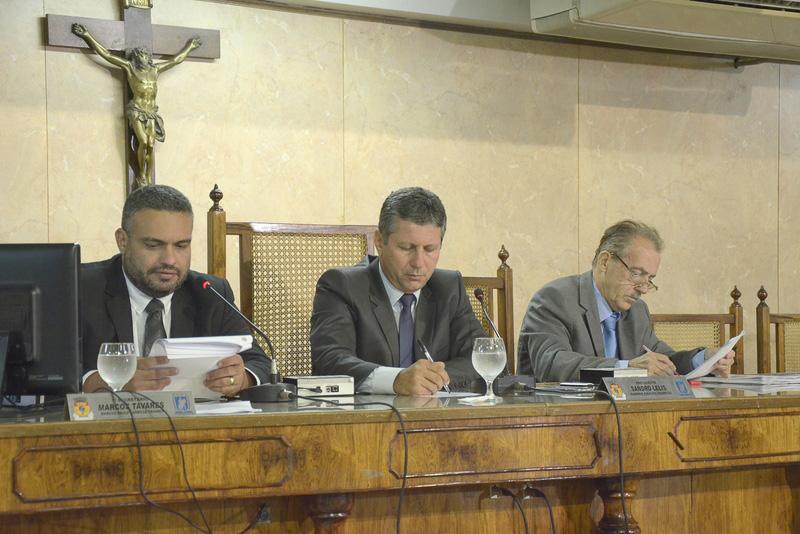 Vereador Junior Reis assumirá suplência na Câmara