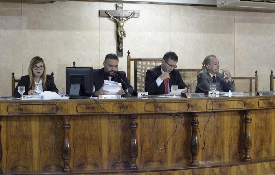 Vereadores debatem vinda da Ceasa para Duque de Caxias