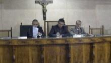 Câmara discute saúde e aprova projetos