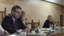 Vereadores debatem falta de segurança no Arco Metropolitano