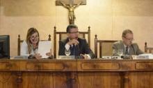 Câmara de Caxias repercute baixa arrecadação do Município