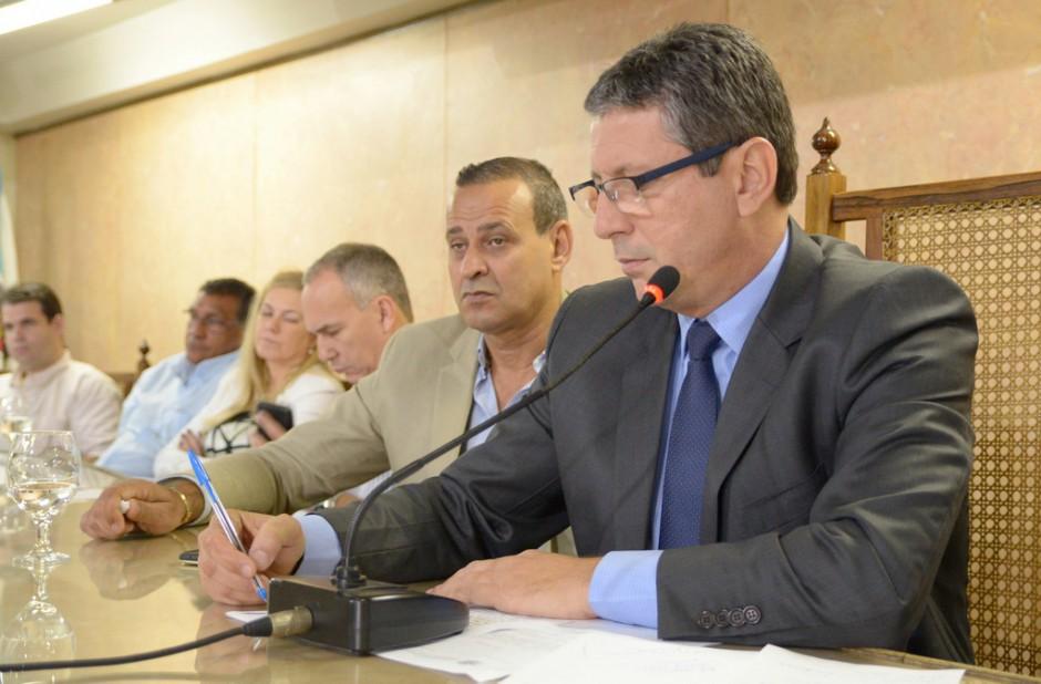 Câmara de Caxias cobra maior segurança no Arco Metropolitano