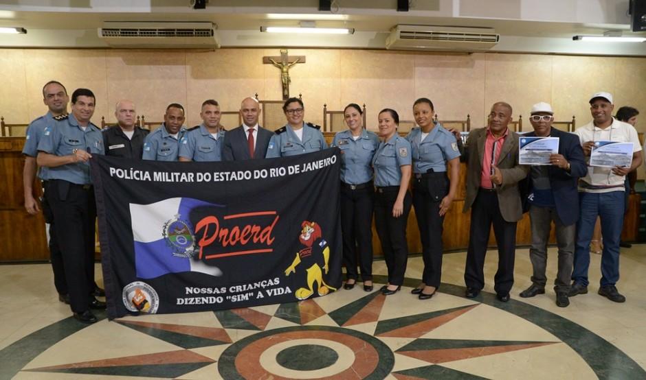 Câmara realiza evento do Dia Internacional de Combate às Drogas