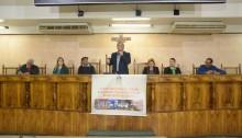 Câmara recebe audiência da Alerj sobre economia solidária