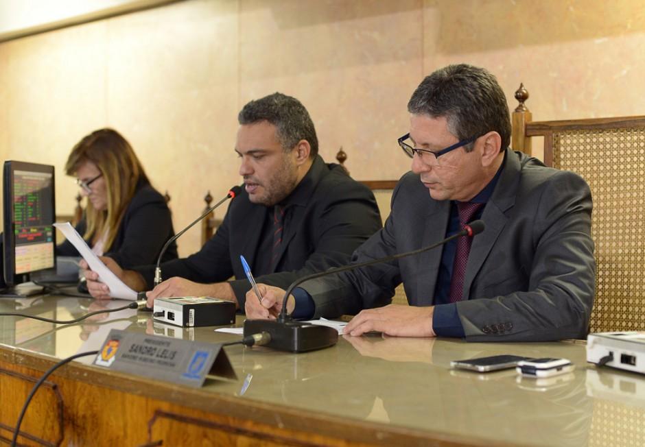 Câmara de Caxias retoma sessões plenárias após recesso