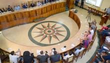 Câmara realiza audiência para buscar soluções à segurança em Caxias