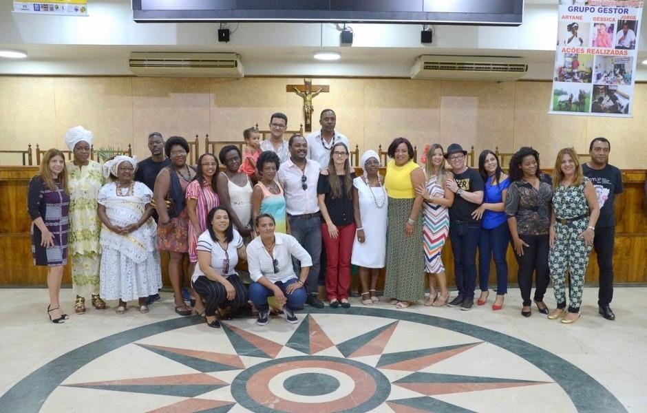 Comdedinepir dá posse à nova diretoria na Câmara Municipal