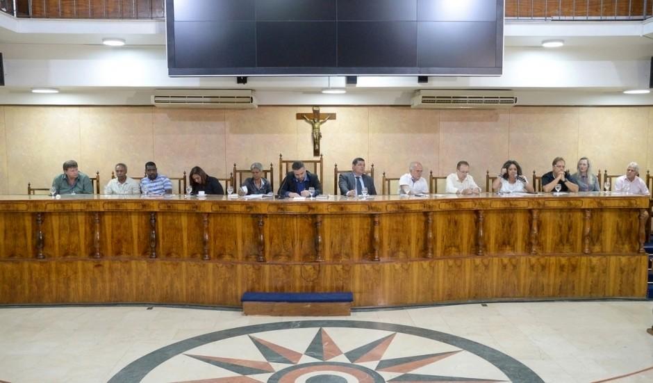 Câmara realiza audiência para debater condições da Saúde