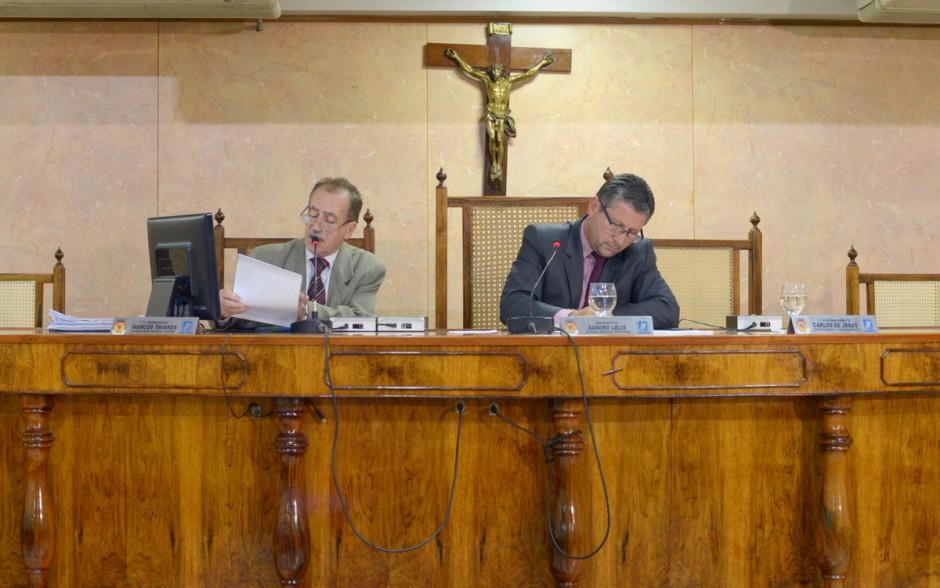 Vereadores reivindicam maior diálogo com Secretaria de Educação