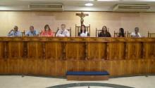 Câmara reúne representantes da área para debater situação da Saúde