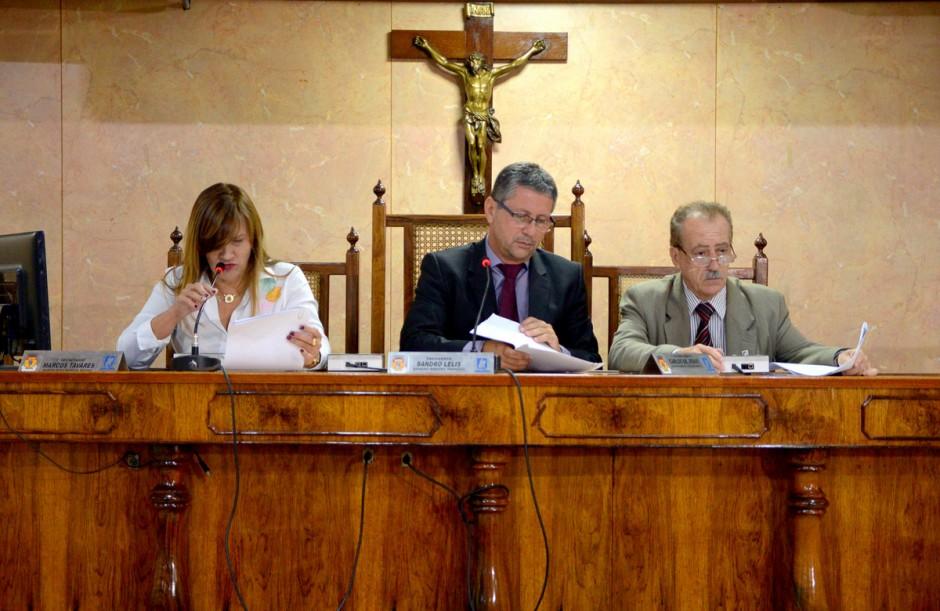 Câmara aprova Plano Municipal de Saneamento Básico