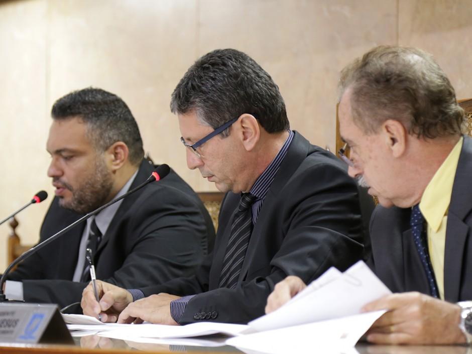Vereadores apontam demandas da Cidade