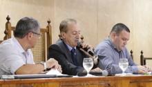 Secretaria de Fazenda apresenta dados de 2017 à Câmara
