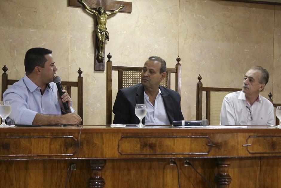 Câmara de Caxias realiza audiência sobre Plano Diretor Municipal