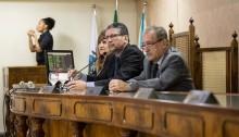 Vereadores querem audiência para debater combate ao aedes aegypti