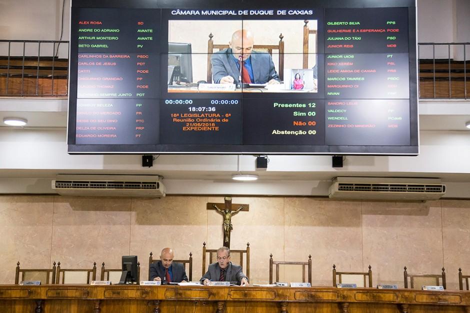 Câmara cobra convocação de auditores fiscais aprovados em concurso