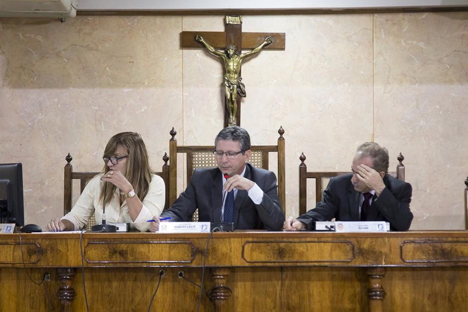 Câmara Municipal retoma sessões após recesso parlamentar