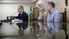 Secretaria de Saúde presta contas do segundo quadrimestre
