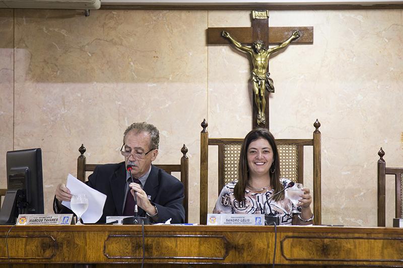 Câmara repercute inauguração do Centro Oncológico de Duque de Caxias