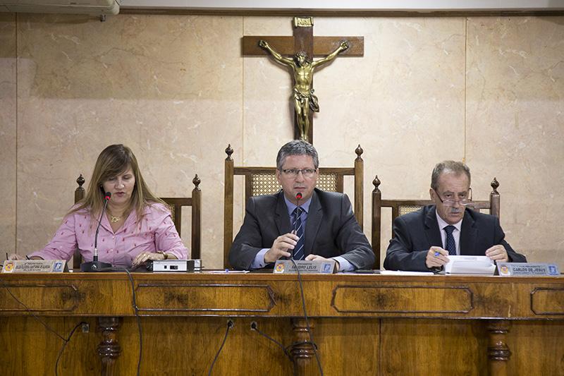 Vereadores aprovam mensagens encaminhadas pelo Executivo Municipal