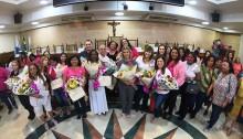 Câmara realiza Seminário de Saúde em referência ao Outubro Rosa