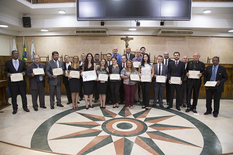 Vereador Nivan e OAB celebram 70 anos dos Direitos Humanos