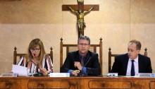 Vereadores cobram saúde e segurança em sessão plenária